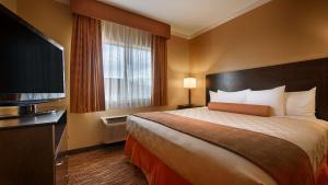 Best Western Gold Poppy Inn, Hotels  Tucson - big - 43