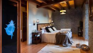 Pleamar, Hotely  Puerto de Vega - big - 38