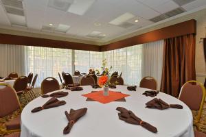 Best Western Plus Tucson Int'l Airport Hotel & Suites, Hotely  Tucson - big - 16
