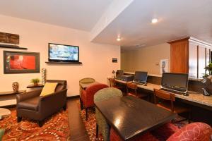Best Western Plus Mesa, Hotels  Mesa - big - 33