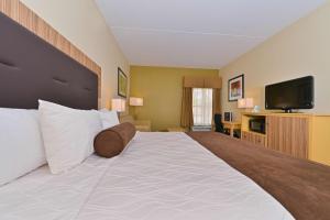 Best Western Plus Mesa, Hotels  Mesa - big - 31