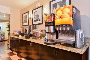 Best Western Plus Mesa, Hotels  Mesa - big - 28