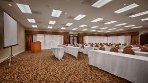 Best Western Plus Tucson Int'l Airport Hotel & Suites, Hotely  Tucson - big - 14