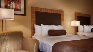Best Western Plus Mesa, Hotels  Mesa - big - 16