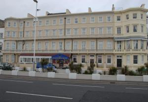 Auberges de jeunesse - Chatsworth Hotel