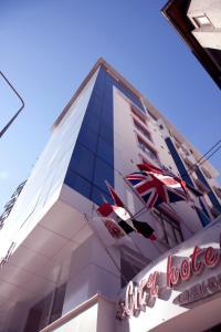 obrázek - Pamuk City Hotel