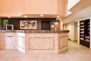 Best Western Executive Inn & S..