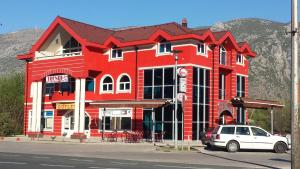 Villa Vežić