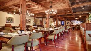 Best Western Plus Waterville Grand Hotel, Hotely  Waterville - big - 15