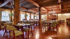 Best Western Plus Waterville Grand Hotel, Hotely  Waterville - big - 14