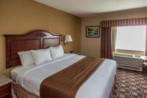 Best Western White Mountain Inn, Hotely  Franconia - big - 27