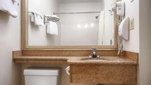 Best Western White Mountain Inn, Hotely  Franconia - big - 24