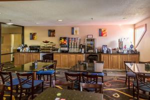 Best Western White Mountain Inn, Hotely  Franconia - big - 22