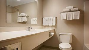 Best Western Airport Inn & Suites Cleveland, Отели  Брук-Парк - big - 31