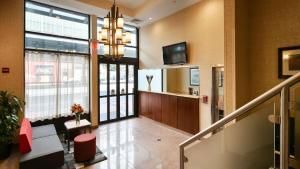 Best Western PLUS Arena Hotel.  Foto 1