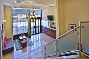 Best Western PLUS Arena Hotel.  Foto 5