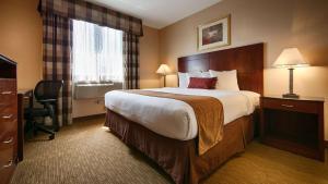 Best Western PLUS Arena Hotel.  Foto 7