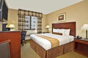 Best Western PLUS Arena Hotel.  Foto 8