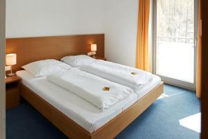 Hotel Garni Sunshine - Sölden
