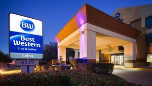 Best Western Galleria Inn & Suites - Piney Point Village