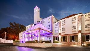 Best Western Plus Sandusky Hotel & Suites, Отели  Сандаски - big - 33