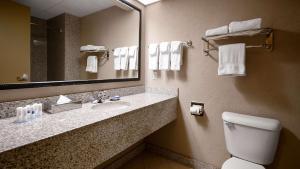 Best Western Plus Sandusky Hotel & Suites, Отели  Сандаски - big - 42