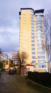 Karamel, Apartmány  Soči - big - 276