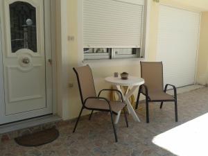 Patra - Cute studio near center Achaia Greece