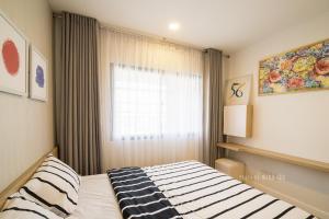 Hoang's 3BR Apartment