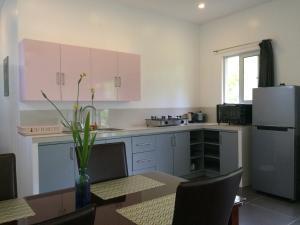 MARPAS Apartments, Apartmanok  Dumaguete - big - 83
