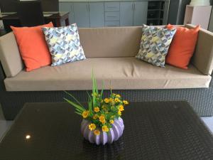 MARPAS Apartments, Apartmanok  Dumaguete - big - 73