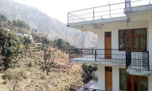 House in Dharamshala near Dalai's Abode, Проживание в семье  Дармсала - big - 16