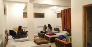 House in Dharamshala near Dalai's Abode, Проживание в семье  Дармсала - big - 15