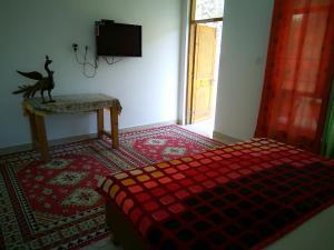 House in Dharamshala near Dalai's Abode, Проживание в семье  Дармсала - big - 20