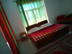 House in Dharamshala near Dalai's Abode, Проживание в семье  Дармсала - big - 21