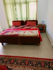 House in Dharamshala near Dalai's Abode, Проживание в семье  Дармсала - big - 9