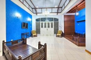 obrázek - Riverside Hostel Padang