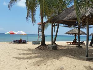 Coastal Village Phu Quoc