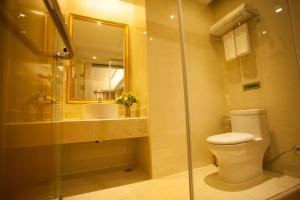 Auberges de jeunesse - Vienna Hotel Yi Yang New District