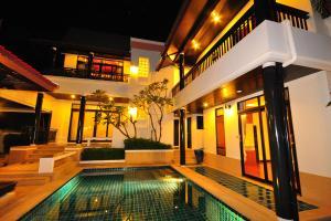 Ramida Exclusive Pool Villa Pattaya - Jomtien Beach