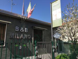 Milano B&B - AbcAlberghi.com