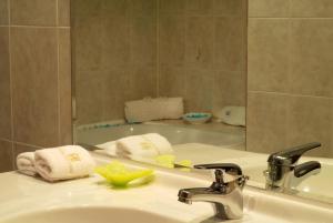 Palatino Hotel, Hotely  Zakynthos - big - 4