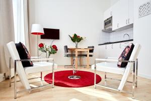 City Apartments - Studios