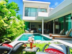 Rawai Superb Ka Villa 4 bedrooms - Ko Hae