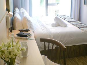 Hako Hotel - Skudai