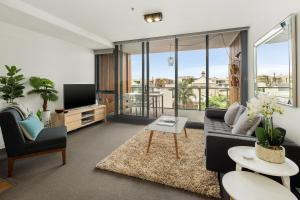 Beach Apartment Port Melbourne