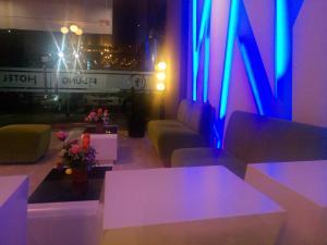 Agung Hotel, Szállodák  Kendari - big - 15