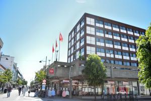 Thon Hotel Kristiansand - Kristiansand