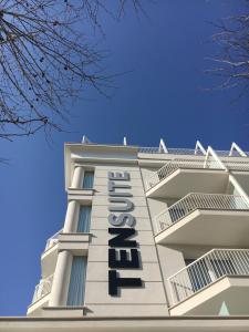 Residence Ten Suite - AbcAlberghi.com
