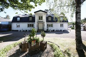 Hällsnäs Hotell & Konferens - Öjersjö